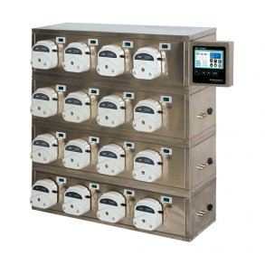 Dispensing & Filling Systems