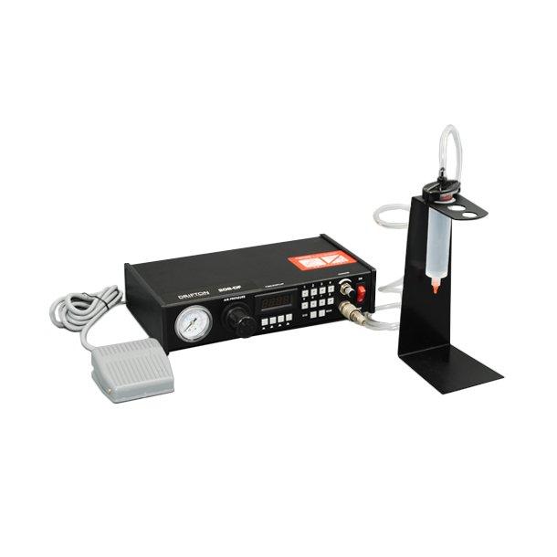 Drifton 206-DF dispenser