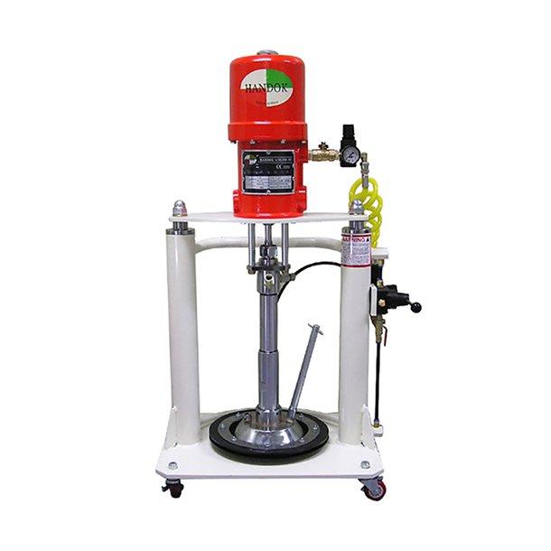 DR48 Extrusion ram pumps