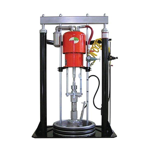 DR55 Extrusion ram pump