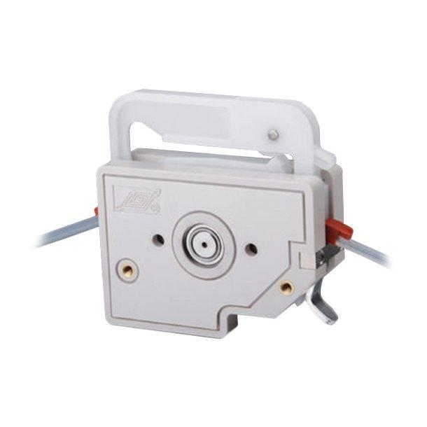 LP-DG Micro Flow Pumpehoved