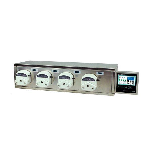DF600 - Peristaltic Filling System