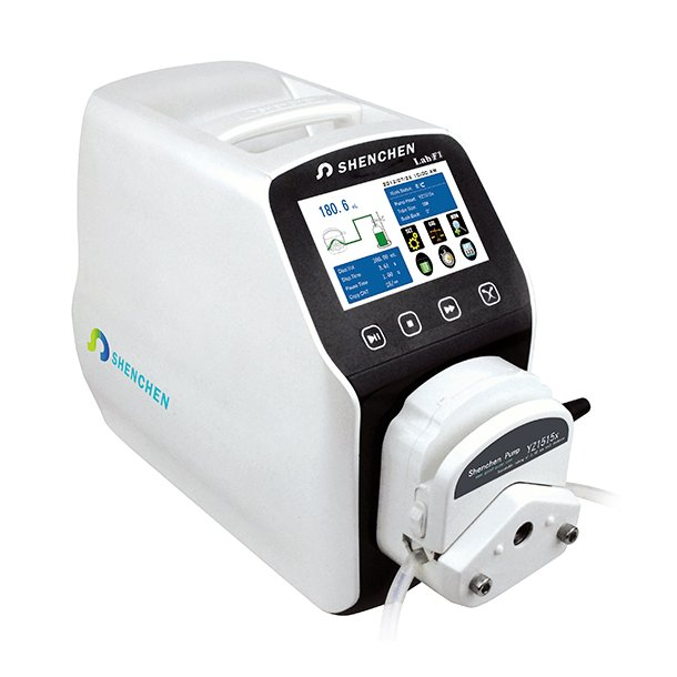 LabF1 Peristaltic Dispensing Pump