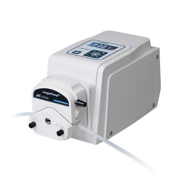 LP-L100-1S-2 Flow rate slangepumpe