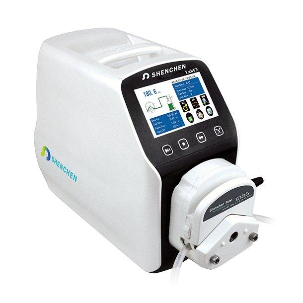 LabF3 Peristaltic Dispensing Pump