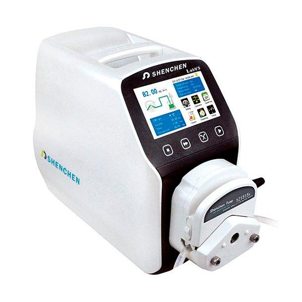 LabV3 Flow Rate Tube Pump