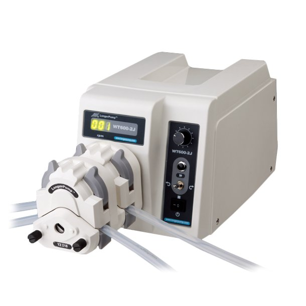 LP-WT600-2J Peristaltic Pump