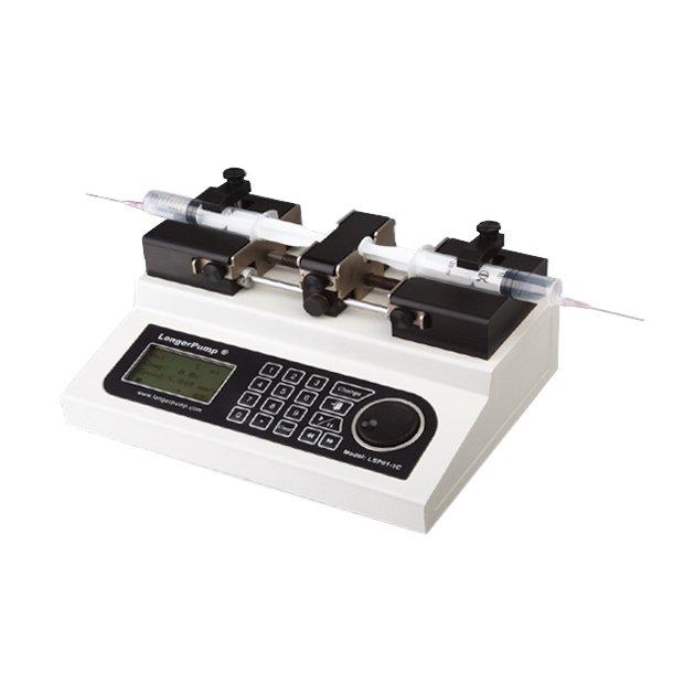 Syringe pump LP-LSP01-1C
