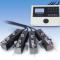 Syringe Pump System LP-TS-2A/L0107-2A